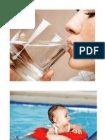 Gambar Manfaat Air