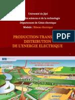 Introduction aux Réseaux électriques