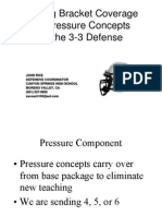 33 Defense - Bracket Coverage & Pressure Concepts (1)