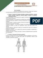 Cuestionario 1 - Anatomia