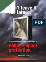 Cyclone-Shield Brochure