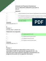 act 5 quiz deseño de proyectos sociales