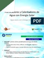 Presentacion Linea Calefaccion Navitas