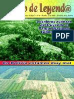 Revista Pueblo de Leyenda Nº 6