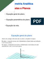 Geometria Analítica - tópico_1
