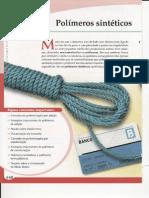 CAP.21-POLÍMEROS DE ADIÇÃO