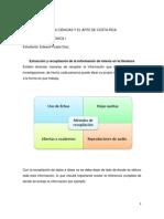 Resumen Fuentes de Informacion