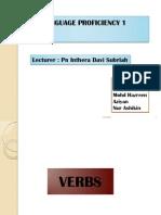 Group 4 Verbs.pptx