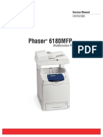 Phaser 6180MFP Service Manual[1]