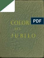 COLORES DE JÚBILO-J. E. RAMPONI