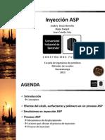 Expo ASP Recobro