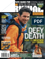 American Survival Guide Magazine - Issue 1