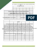 Formula Parasetamol