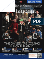 Issue 98 Radio Parts Newsletter - March 2014