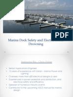 Marina Dock Safety