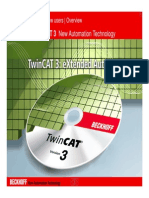 BECKHOFF TwinCAT 3 Basics