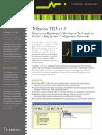 Datasheet_Triconex_Triconex Tristation1131v4-9_01-13