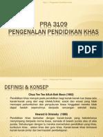 PRA 3109 M1