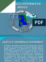 Desarrollo Sostenible en Mexico