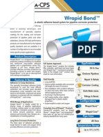Wrapid Bond (PDS)
