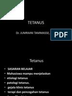 Tetanus(Sp)