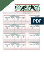 copy of u14b2 schedule
