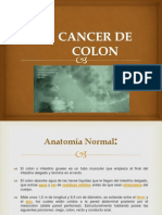 Cancer de Colon (1)