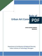 Plpp Urban Arts Commission Vikas