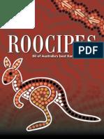 Kangaroo Cookbook