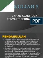 KULIAH-5 OBAT PENYAKIT PERNAPASAN.pptx