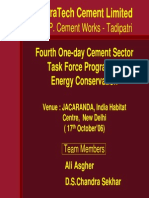 UltraTech Energy