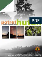 Buku Potret Hutan Kalbar