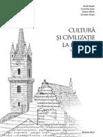 Cultura Si Civilizatie La Bistrita