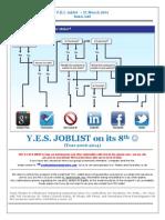 Y.E.S.Joblist 27.March.2014