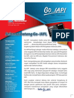 Iapi Newsleter Edisi Agustus 2013