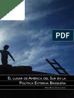 El lugar de América del Sur en la politica de Brasil