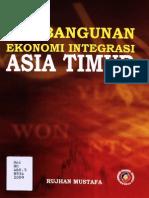 Pembangunan+Ekonomi+Intergrasi+Asia+Timur