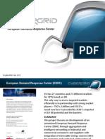 cyberGRID EDRC
