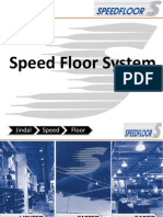 Speed Flooring System