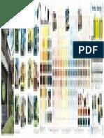 Exterior Colour Card