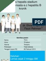 BST dr. Elfi