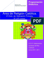 3Ciclo Religion