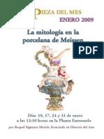 2009 01 Mitologia Porcelana Meissen