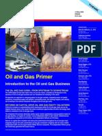 CSFB OG Industry Primer[1]
