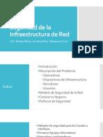 Seguridad en la Infraestructura de Red.ppsx