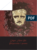 EA Poe - Pripovetke i Pesme