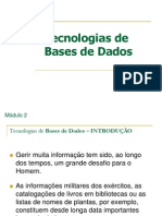 Manual Base Dados 1