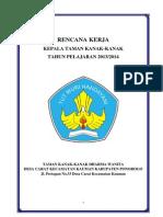 PROGRAM KERJA KEPALA TK DWP CARAT 2013_2014.docx