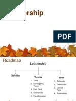 03 Leadership Theories Gr2[1]
