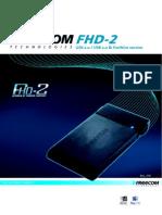 Manual Fhd2 Es